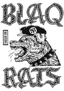 blaqrats